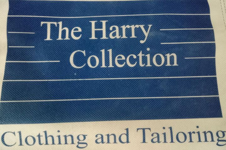 The Harry Collection