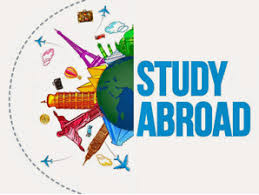 Study Abroad-Consultancy